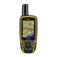 NAVEGADOR GARMIN GPS MAP